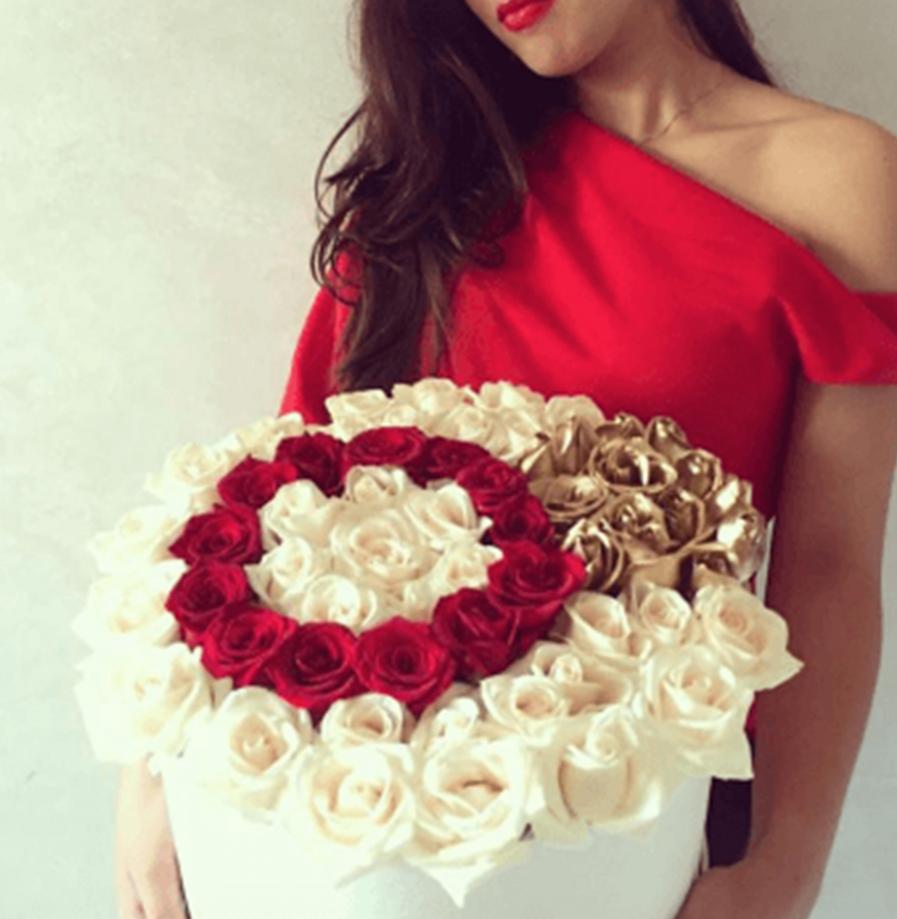 Merci Infiniment @mon_bouquet_artisanfleuriste pour cette surprise